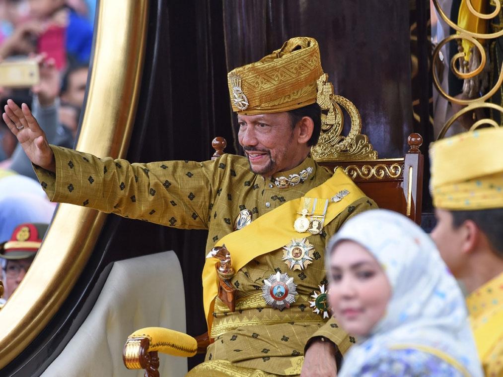 Jadi Raja Terkaya, Harta Raja Arab Saudi Dikalahkan Oleh Sultan Brunei Darussalam!