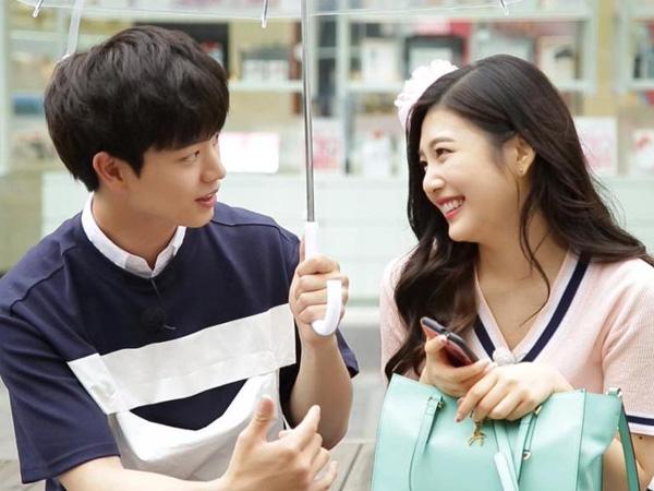 Gelar Resepsi 'Pernikahan', Sungjae BTOB dan Joy Red Velvet Gunakan Konsep Unik!