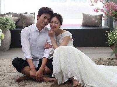 Lee Yeon Hee: Aku Bermesraan Dengan Taecyeon 2PM