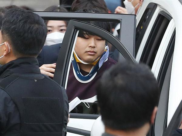 Tanpa Ampun, Dalang Pelecehan Seksual di Korea Selatan Divonis 40 Tahun Penjara