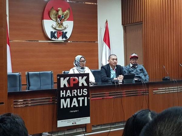 Mantan Ketua KPK Antasari Bocorkan Teror Selalu Terjadi Ketika Akan Ungkap Kasus Baru?