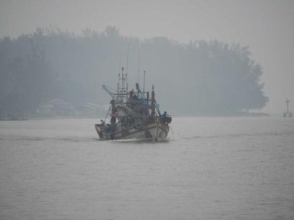 Ikut Terpapar Kabut Asap, Pariwisata Thailand Merugi