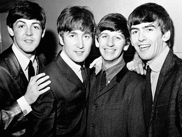 Kontrak Rekaman Pertama The Beatles Diprediksi Laku Hingga 2 Miliar! Ini Keistimewanya