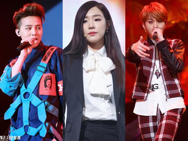 Para Member Grup Idola K-Pop Ini Dianggap Mampu Berkarir di Hollywood!