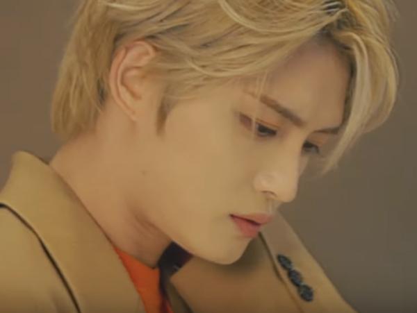 Intip Visual Mengagumkan Kim Jaejoong Dalam MV 'Tender Love' Visual Vers