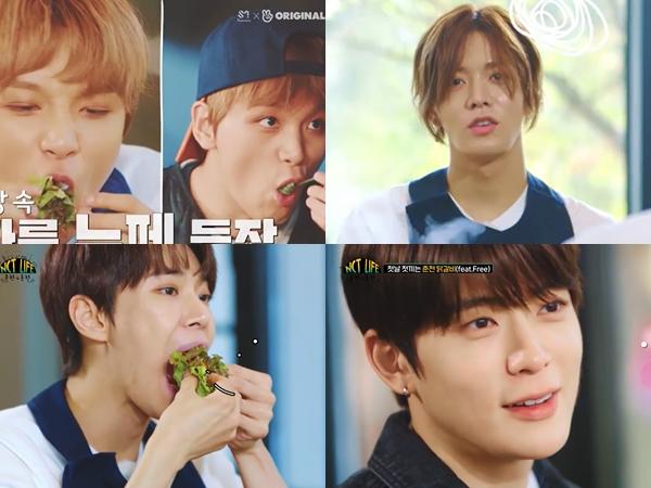 NCT LIFE in Chuncheon & Hongcheon Ep 01: Kembalinya Keseruan Para Member Hingga Janji Rating