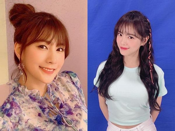Sejeong Gugudan & Hayoung Apink Angkat Bicara Terkait Rumor Kencan di 'FC Rumor'