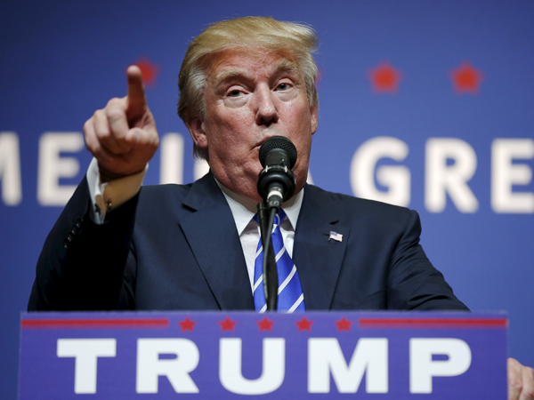 Teringat Candaan Obama, Donald Trump Adalah Orang Berbahaya Untuk Memegang Kode Nuklir?