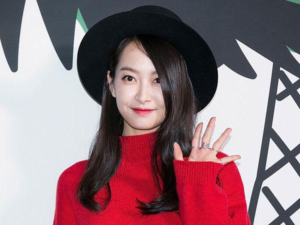 Berikan Fan Service Saat Syuting, Kebaikan Hati Victoria f(x) Ini Buat Kagum Netizen