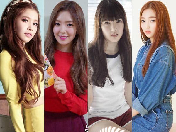 Susul YoonA dan Suzy, Inilah Para Member Calon Visual Girl Group Generasi Selanjutnya!