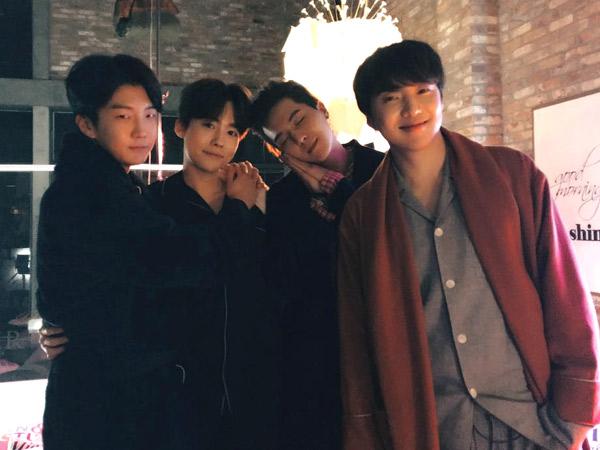Tak Rilis Full Album, Ini Rencana YG Entertainment untuk Comeback WINNER