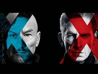 Naskah 'X-Men: Days Of Future Past' Bocor Secara Online?