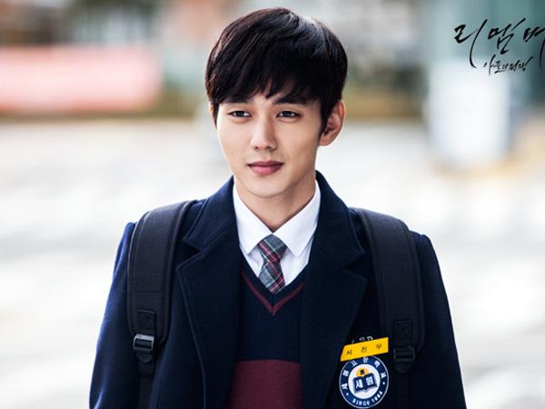 Capai Episode 4, Drama Comeback Yoo Seung Ho Sudah Dapat Rating Tinggi