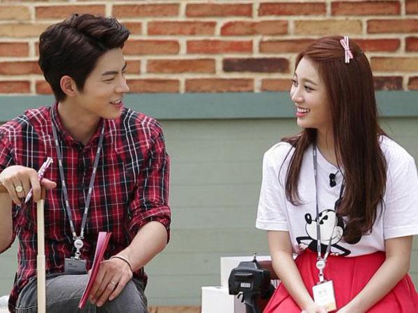 Cemburu Melihat 'Suami' Dekat Dengan Idola Lain, Ini Request Dari Yura Girls' Day!