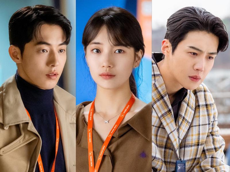 Nam Joo Hyuk Akan Lamar Suzy, Kim Seon Ho Nangis Dipelukan Nenek