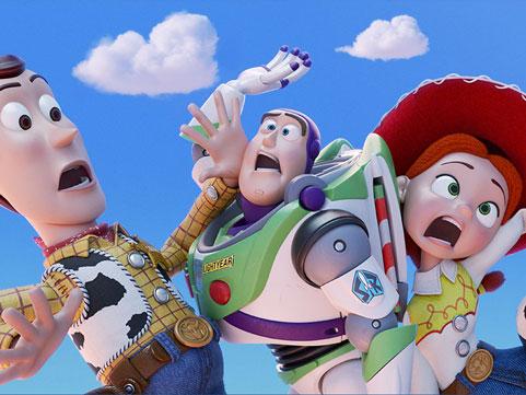 'Toy Story 4' Disebut Tom Hanks Akan Jadi Sebuah Momen Dalam Sejarah