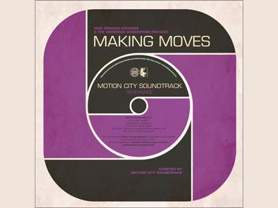 """Motion City Soundtrack - """"Severance"""""""