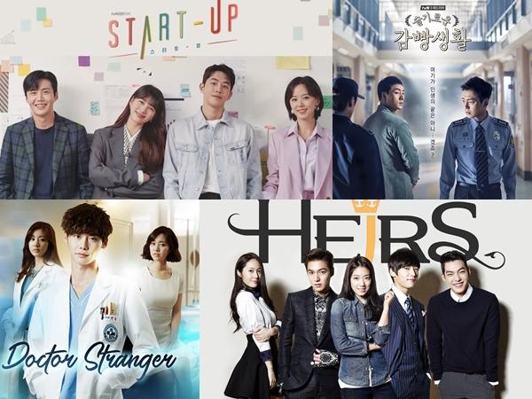 3 Jenis Plot yang Sering Muncul di Drama Korea, Wajib Kalian Ketahui