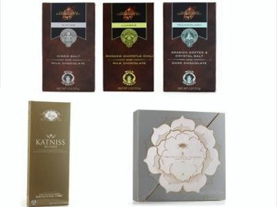 Pecinta 'Hunger Games' Jangan Sampai Kelewatan Cokelat Unik Ini