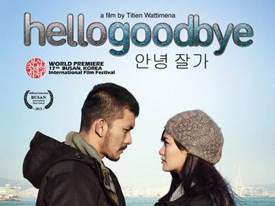 Hello Goodbye Sajikan Kisah Romantis Indonesia Berlatar Korea