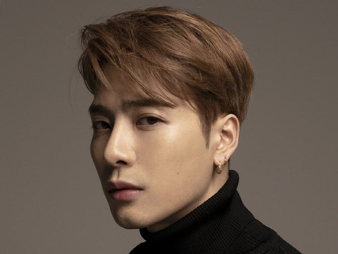 Jackson GOT7 dan Team Wang Jalin Kerjasama dengan Sublime Artist Agency