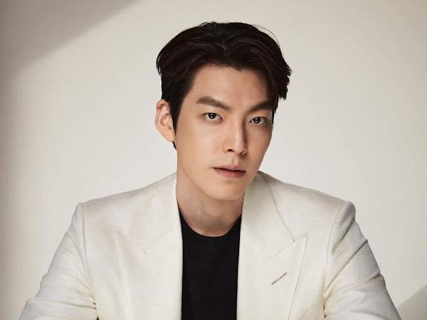 Kim Woo Bin Pertimbangkan Tawaran Drama Baru Sebagai 'Ksatria'