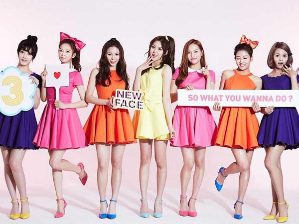 Cube Entertainment Umumkan CLC akan Comeback dengan Formasi 7 Member!