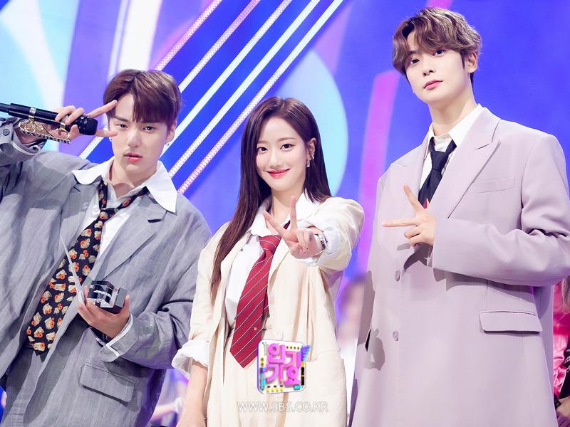 Program Musik SBS 'Inkigayo' Berhenti Tayang Sampai Tahun Depan