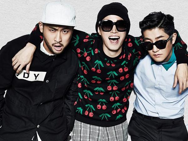 Rekaman Album, Epik High Tak Diizinkan Gunakan Studio YG Entertainment?