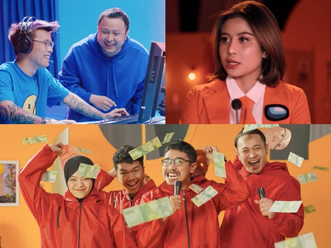 YouTube Rewind Indonesia 2020 Tuai Pujian, Ada DJ Leyla Sampai Pak Muh Jadi Trending