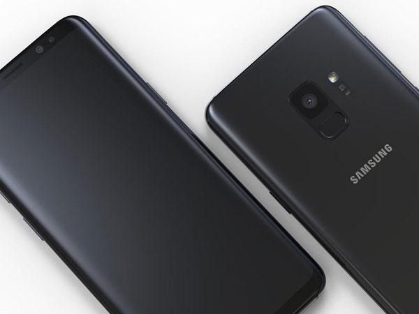 Beginikah Tampilan Duo Samsung Galaxy S9 yang Bakal Rilis Februari 2018?