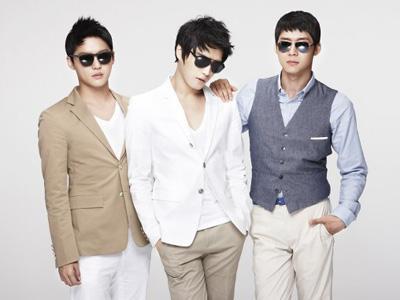 JYJ Akan Rilis Album Pertengahan Tahun Depan