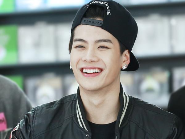 Jackson GOT7 akan Bintangi Variety Show Tiongkok, Pertanda Kontroversi Tzuyu Mulai Reda?