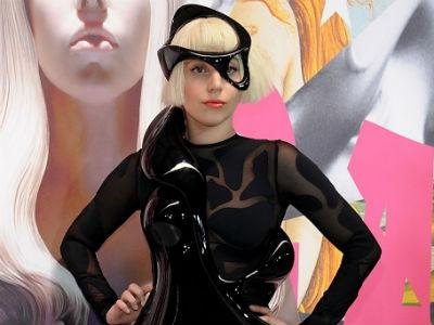 Little Monsters Jadi Inspirasi Lady Gaga di Album 'Artpop'!
