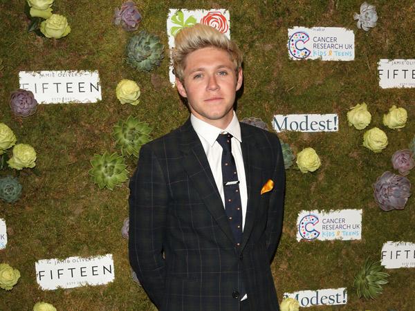 Siap Susul Rekannya di One Direction, Niall Horan Resmi Bergabung dengan Universal Music