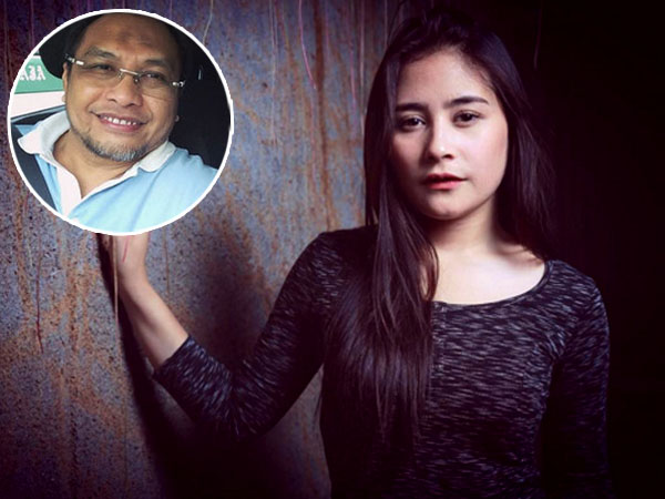 Hina Keluarga Aliando Syarief dengan Sebutan Binatang, Ini Reaksi Ayah Prilly Latuconsina