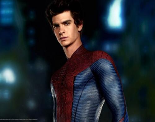 Ternyata Andrew Garfiel Nggak Suka Kostum Spiderman Lho!