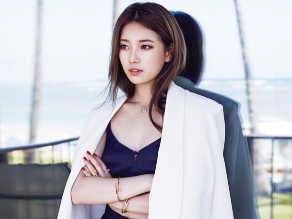 Disumpahi Tewas Kecelakaan, Suzy miss A Geram, JYP Entertainment Ambil Langkah Hukum