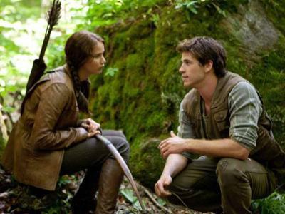 Film Trilogi Hunger Games Bakal di Pecah 2