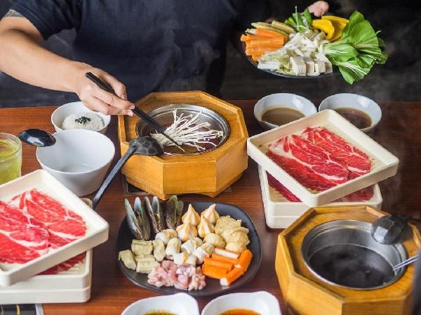 Ikuti Cara Ini Agar Tidak Rugi Saat Makan di Resto 'All You Can Eat'