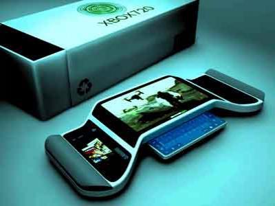 Spesifikasi Xbox 720 Mulai Beredar