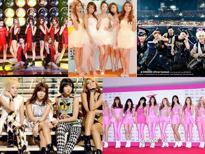Para Idola K-Pop Ini Dianggap Mampu Tembus Pasar Amerika oleh Rolling Stone (Part 1)