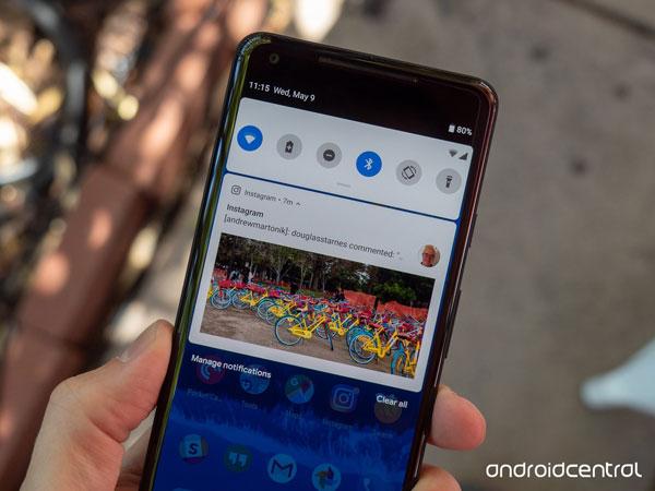 Android Pie Bisa Dinikmati Perangkat Samsung Tahun Depan, Tapi Ada yang Tak Kebagian