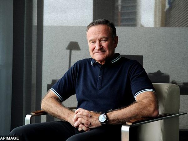 Diduga Bunuh Diri, Aktor Robin Williams Ditemukan Meninggal Dunia di Rumahnya