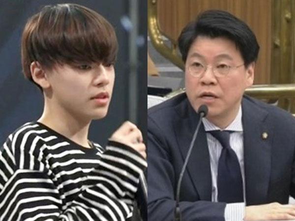 Anaknya Kena Skandal Prostitusi Hingga Bully, Ayah Jang Yong Joon Mundur dari Posisi Politik