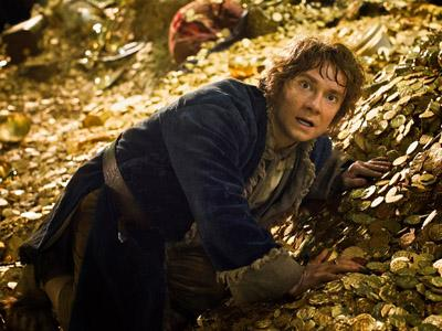 Wow, Ternyata Ada Musik Gamelan di Film 'The Hobbit : Desolation of Smaug'!