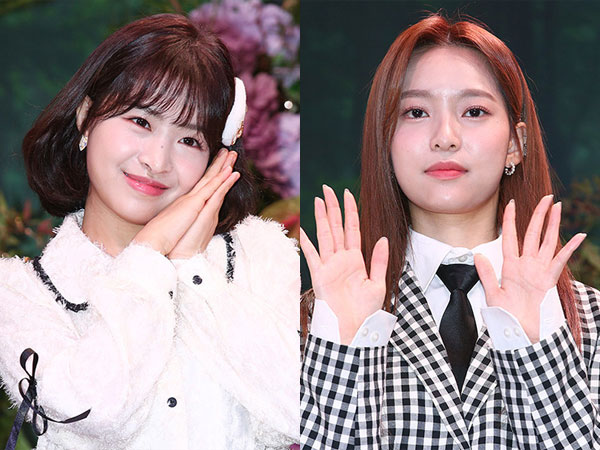Chaewon dan Yena APRIL Bantah Tuduhan Bullying dan Sebut Hyunjoo Playing Victim