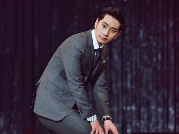 Chansung 2PM Tak Pedulikan Persaingan Antara Para Idola K-Pop Sekaligus Aktor?