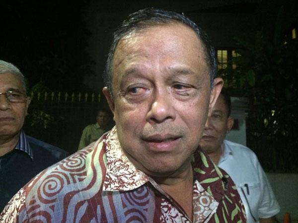 Ini Sosok yang Resmi Jadi Ketua Pemenangan Prabowo-Sandiaga