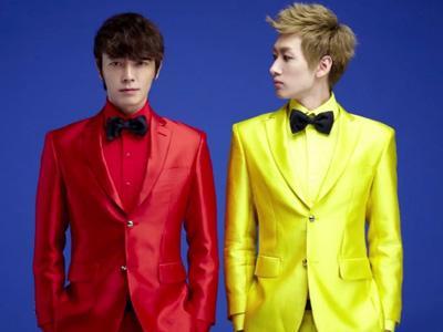 Ini Dia 6 Pasangan Duo Idola K-Pop Pria yang Memukau